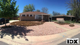 3261 Tucson Street, Aurora, CO 80011