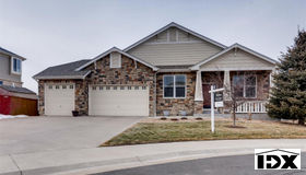 5215 S Haleyville Way, Aurora, CO 80016