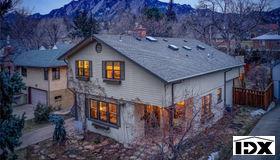 829 13th Street, Boulder, CO 80302