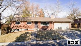 8299 E Kenyon Avenue, Denver, CO 80237