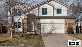 5917 El Diente Court, Golden, CO 80403