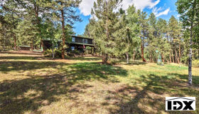 13713 S Wamblee Valley Road, Conifer, CO 80433