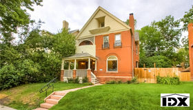 1358 N Gilpin Street, Denver, CO 80218