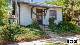 928 Grandview Avenue, Boulder, CO 80302