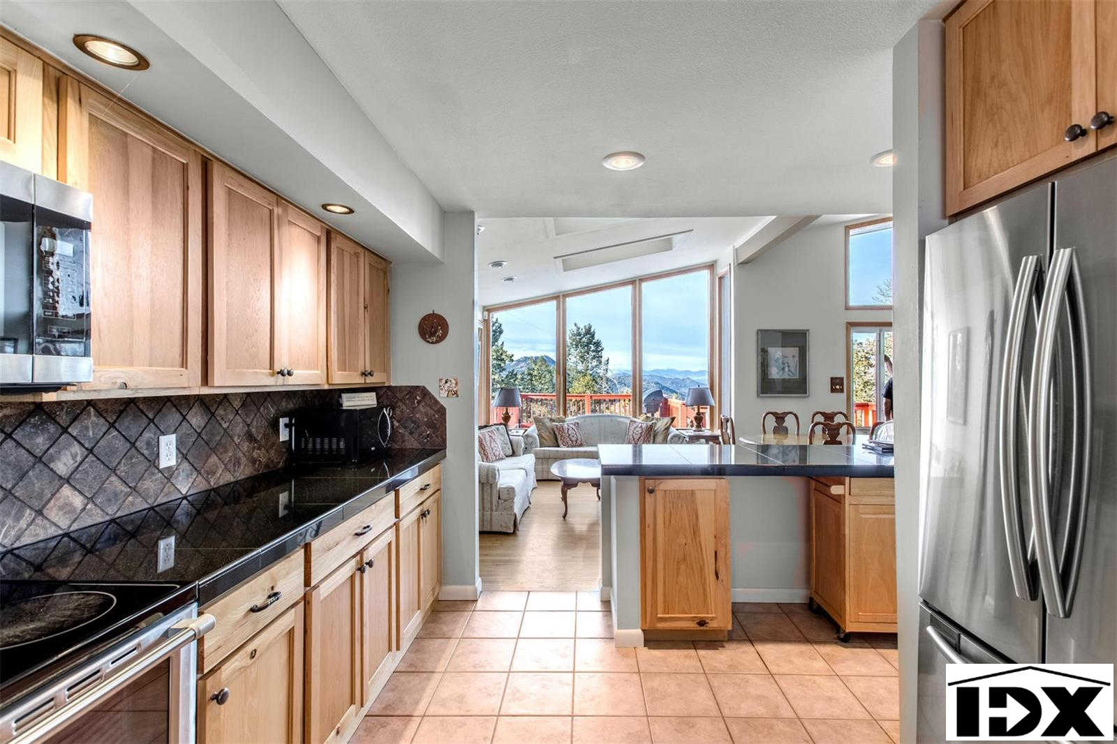 19941 Maxwell Drive, Morrison, CO 80465 now has a new price of $525,000!