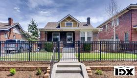618 S Gilpin Street, Denver, CO 80209