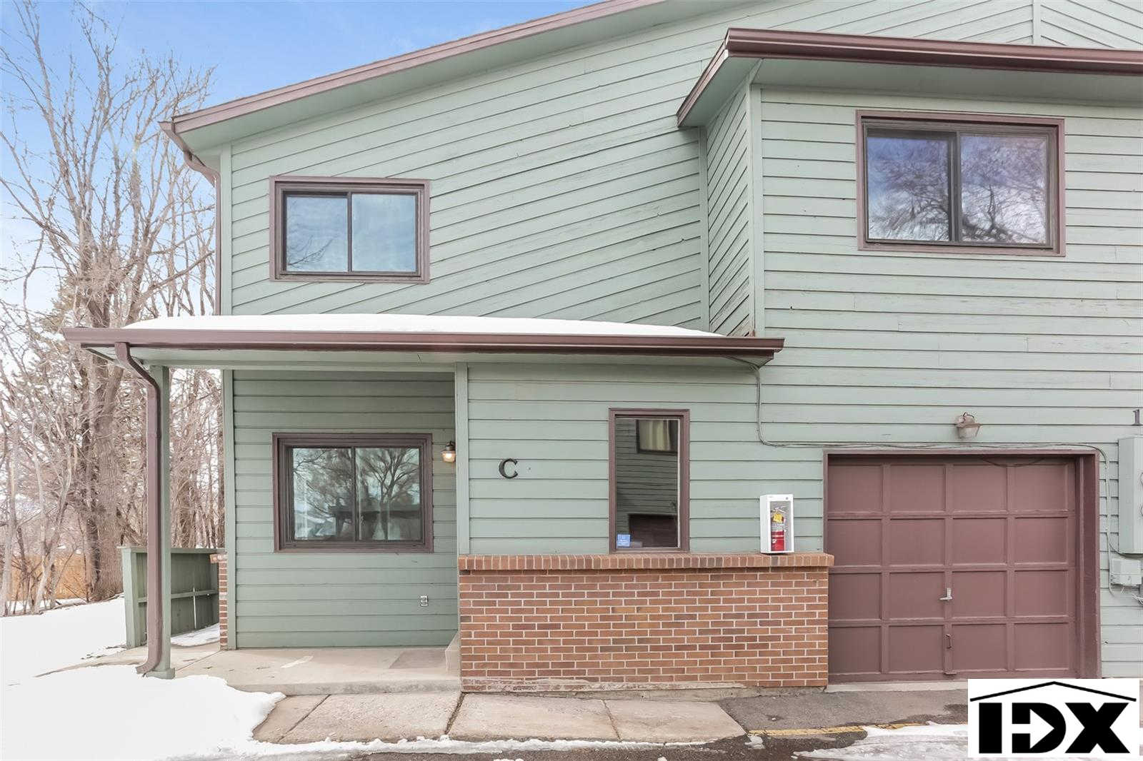 Another Property Sold - 10250 W Jewell Avenue #C, Lakewood, CO 80232