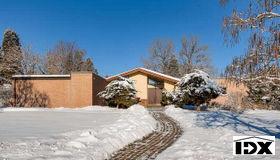 4991 W Quarles Drive, Littleton, CO 80128