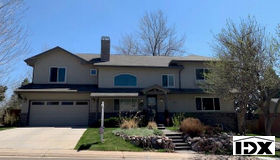 8354 E Kenyon Drive, Denver, CO 80237
