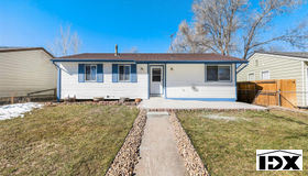 985 S Krameria Street, Denver, CO 80224
