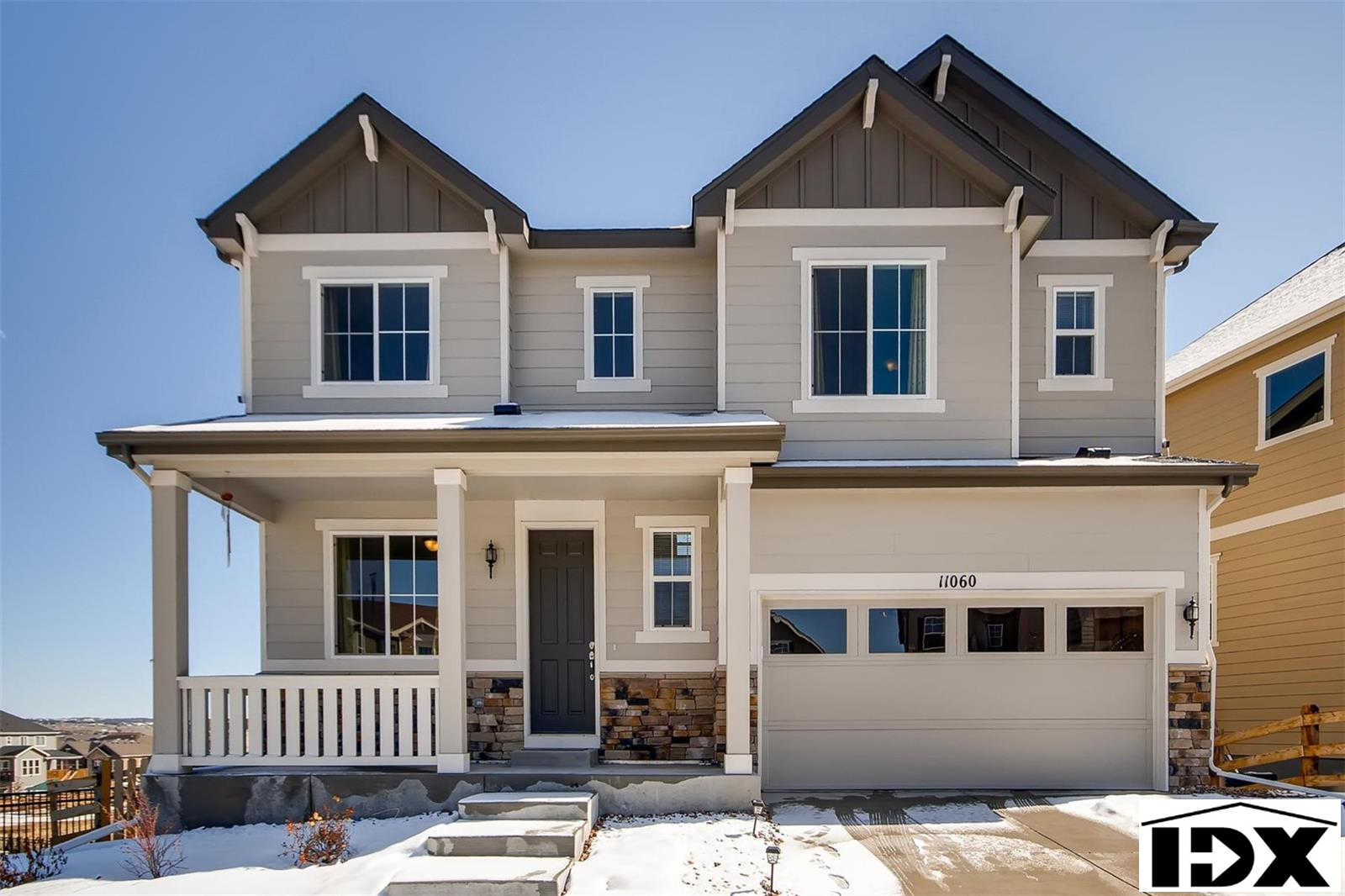 11060 Endeavor Drive, Parker, CO 80134 now has a new price of $529,900!