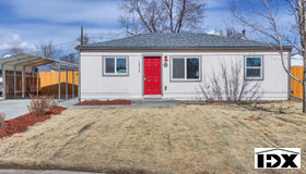 10925 W 39th Avenue, Wheat Ridge, CO 80033