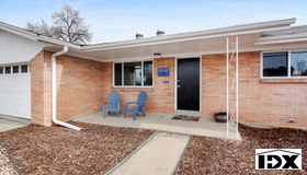 2660 S Holly Street, Denver, CO 80222