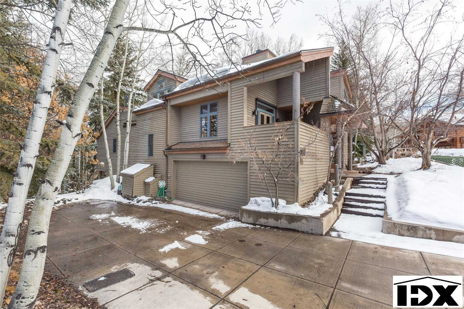 96 Fairway Drive, Snowmass, CO 81615 is now new to the market!