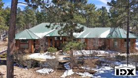 15975 Winding Trail Road, Colorado Springs, CO 80908