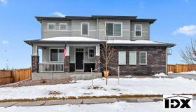11796 Ouray Court, Commerce City, CO 80022