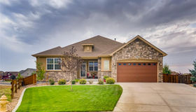 2802 Brush Court, Castle Rock, CO 80108