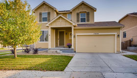 17090 White Alba Lane, Parker, CO 80134