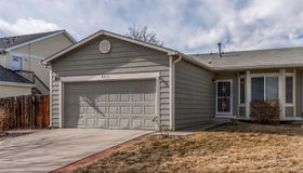 8417 S Reed Street, Littleton, CO 80128