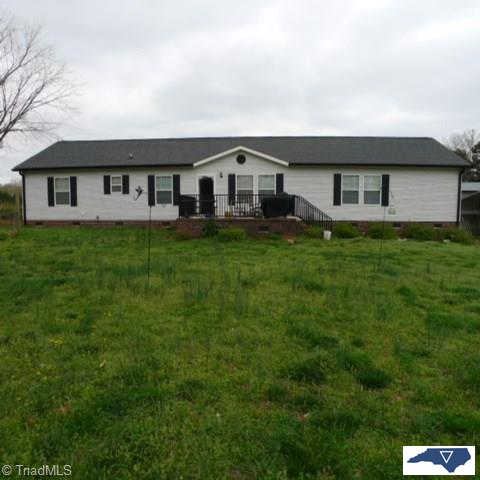 114 Daniel Boone Trail, Mocksville, NC 27028 is now new to the market!