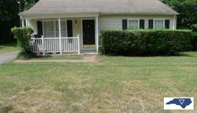 615 Cloister Drive, Winston Salem, NC 27127