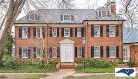 815 Woodland Drive, Greensboro, NC 27408