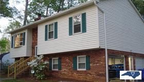 236 Woodfield Drive, Lexington, NC 27295