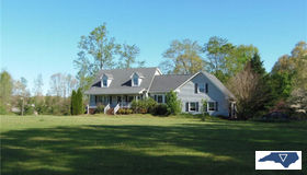 1657 Brown Road, Summerfield, NC 27358