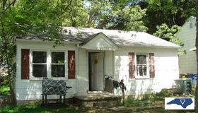 1025 E Devonshire Street, Winston Salem, NC 27107