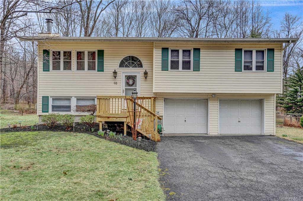 98 Boulevard, Cornwall, NY 12520 is now new to the market!