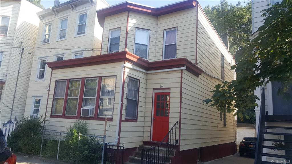 Another Property Sold - 16 Porach Street, Yonkers, NY 10701