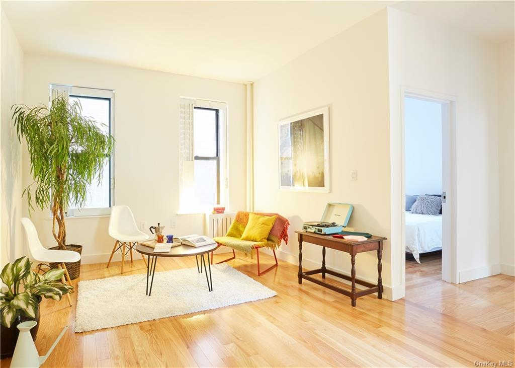 1608 Amsterdam Avenue #1B, Newyork, NY 10031 now has a new price of $325,000!