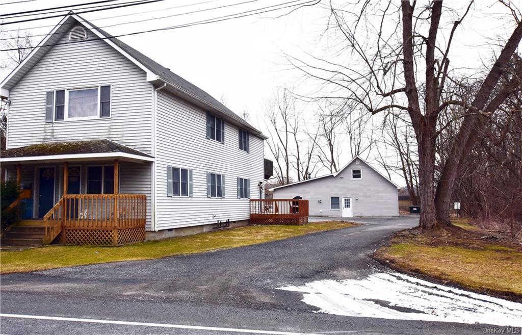 1368 Noxon Road, Lagrangeville, NY 12540 now has a new price of $520,000!