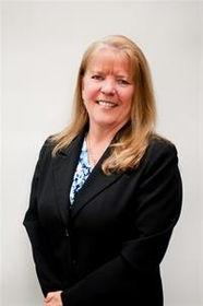 Patricia Stam