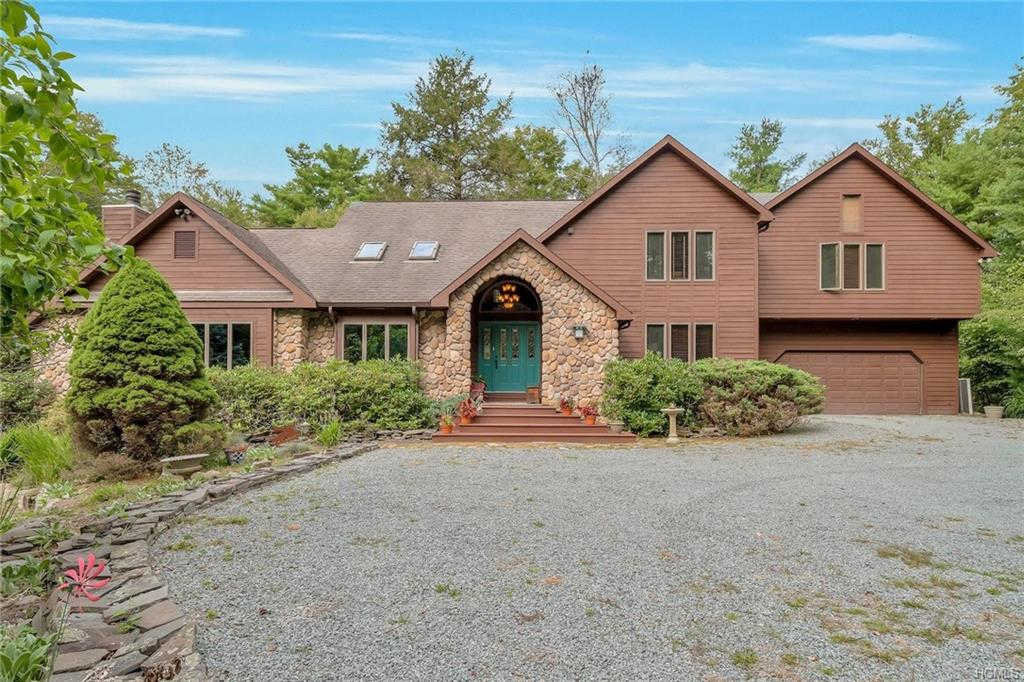 1775 Plank Road, Forestburgh, NY 12777 now has a new price of $785,000!