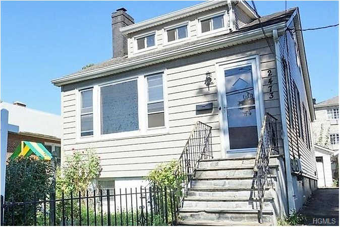 Another Property Sold - 2473  Rohr  Place Bronx, NY
