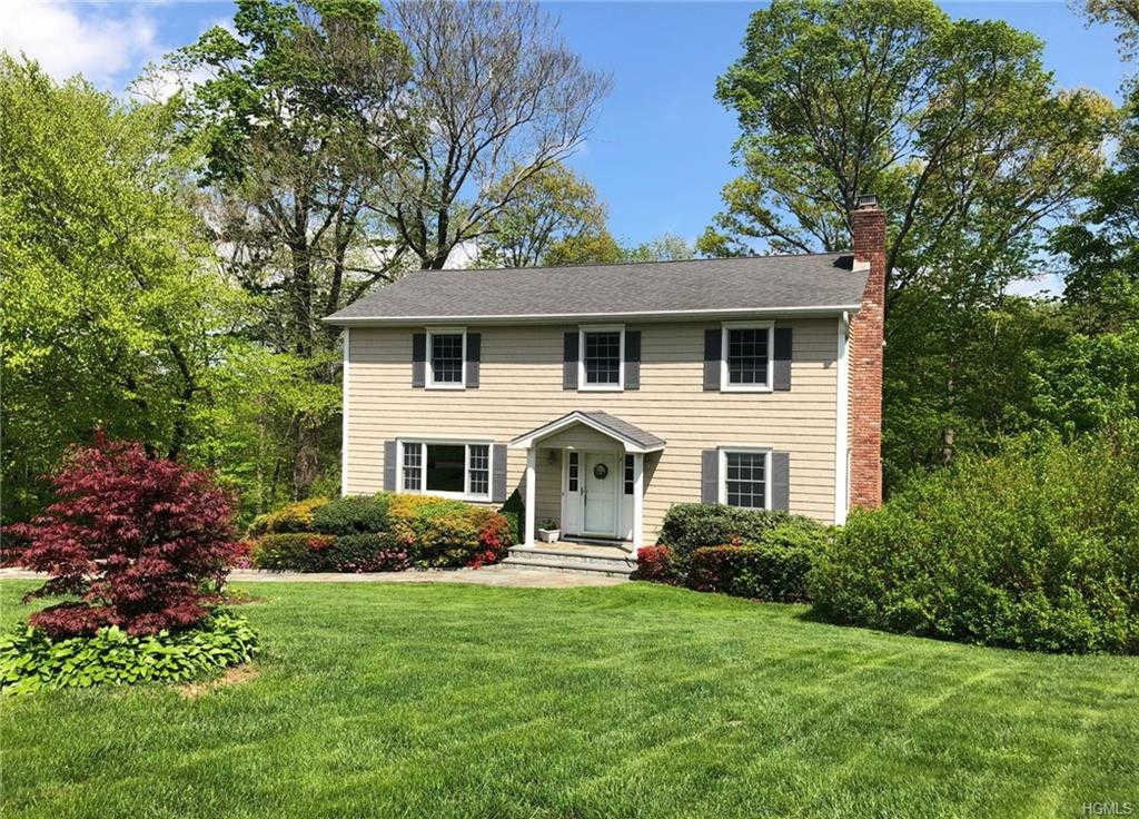 Another Property Sold - 3110  Radcliffe  Drive Yorktown Heights, NY