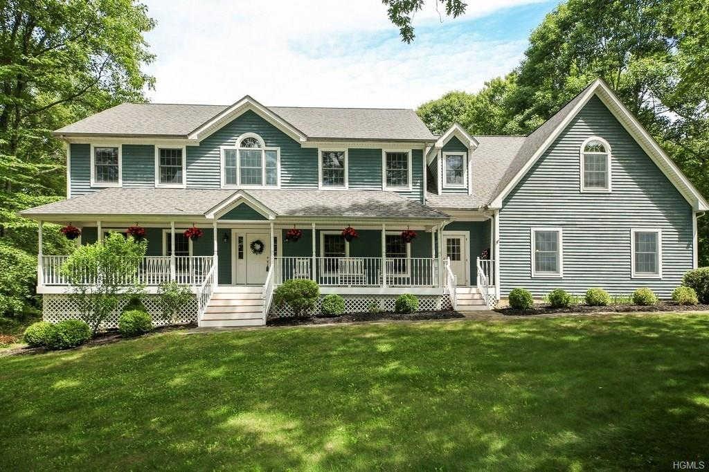 Another Property Sold - 10  Hageman  Court Katonah, NY