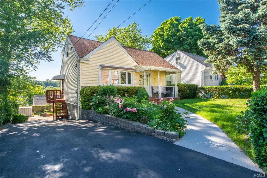 Another Property Sold - 141  Bretton  Road Yonkers, NY
