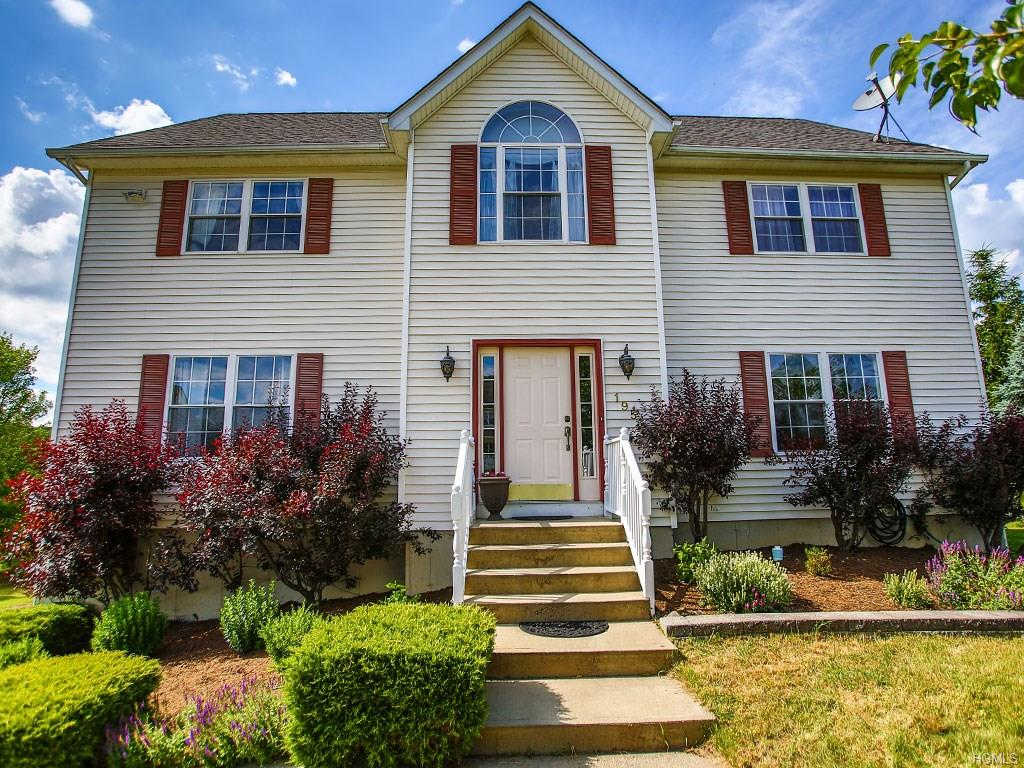 Another Property Sold - 195  Village  Drive Florida, NY