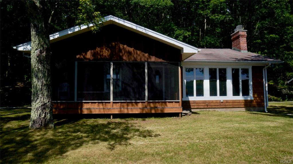 Another Property Sold - 85  North  Indian Field  Road White Lake, NY
