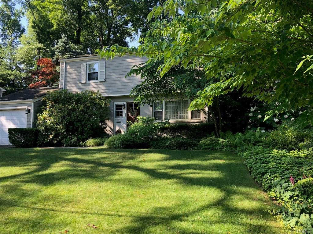 Another Property Sold - 60  Crest  Drive Tarrytown, NY