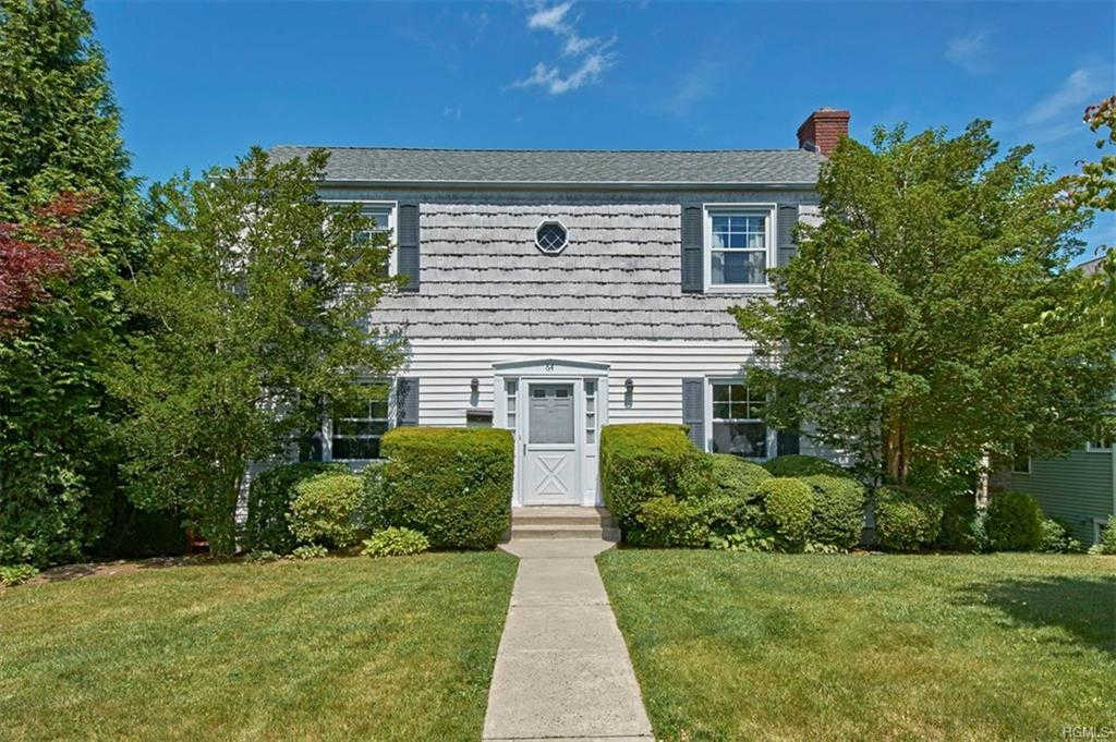 Another Property Sold - 64  Montross  Street White Plains, NY