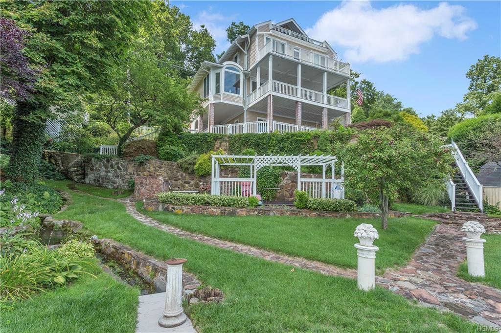 Video Tour - Nyack , NY 10960 Real Estate - For Sale