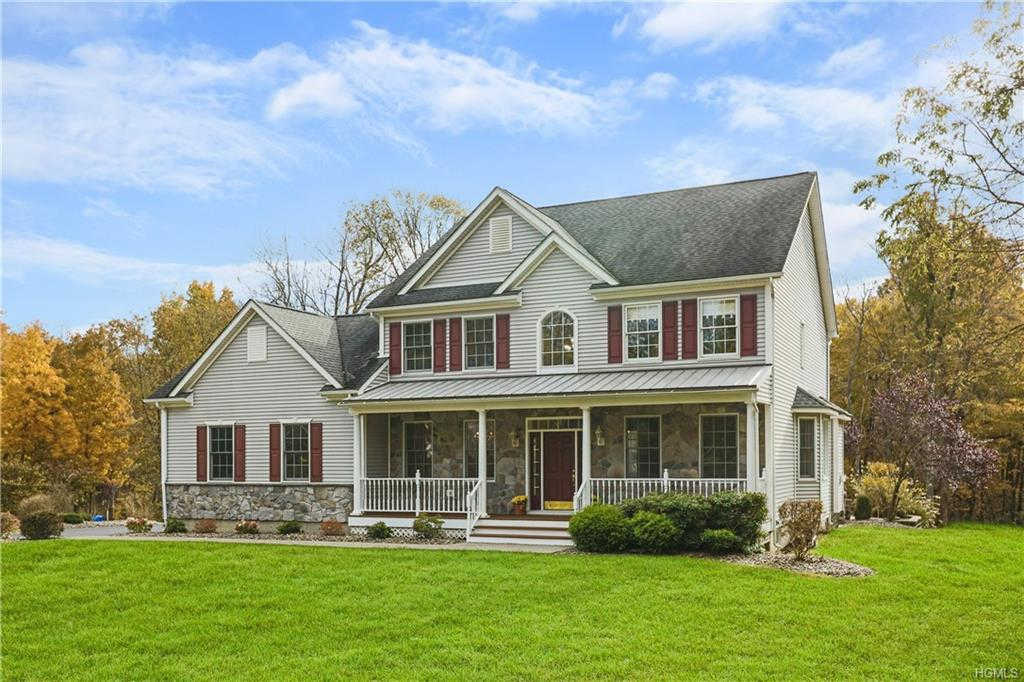 Another Property Sold - 78 Sagamor Drive, Hopewell Junction, NY 12533