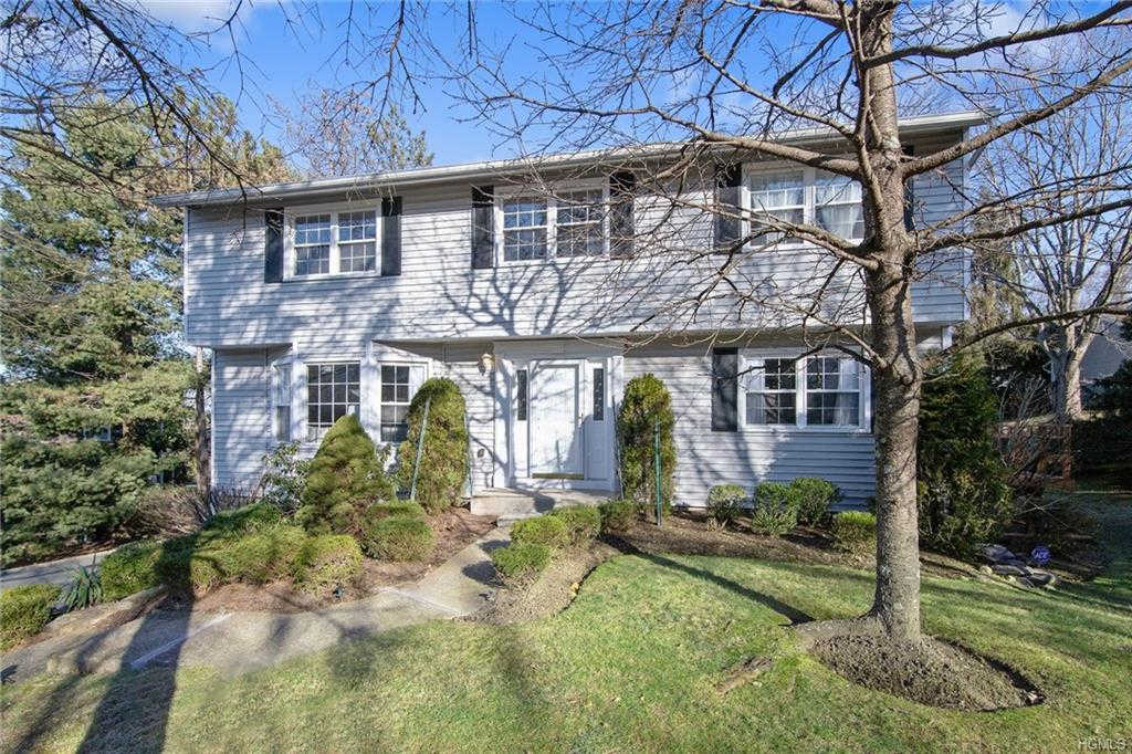 280  Columbine  Court Yorktown Heights, NY 10598 is now new to the market!