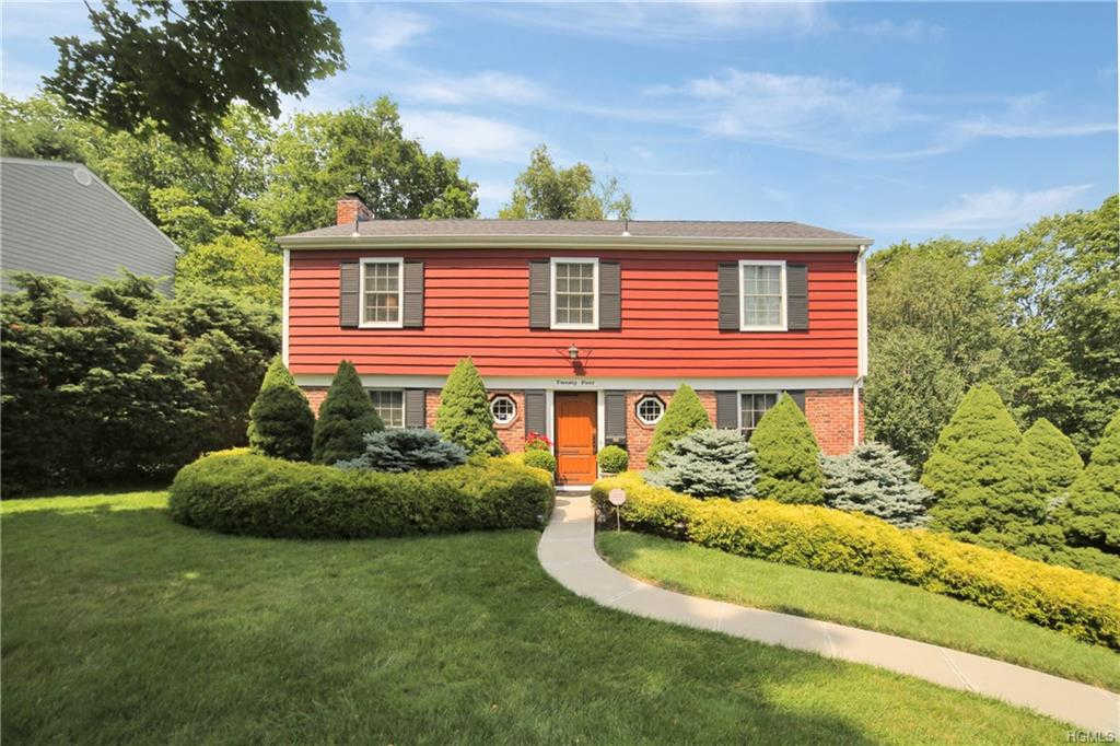 24  Berkley  Drive Rye Brook, NY 10573 now has a new price of $739,000!
