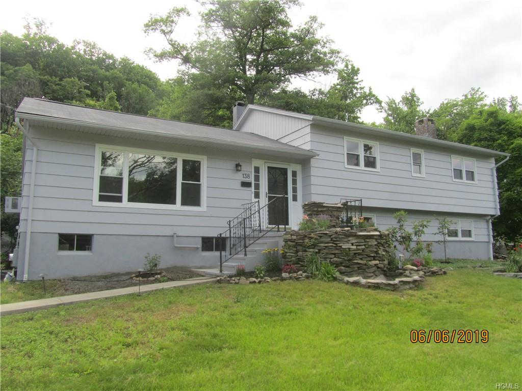 138 Mearns Avenue, Highland Falls, NY 10928 now has a new price of $356,000!