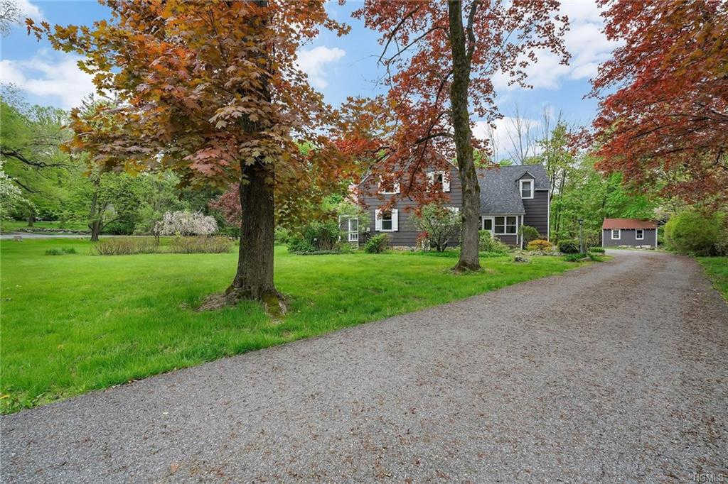 74  Baron De Hirsch  Road Crompond, NY 10517 is now new to the market!