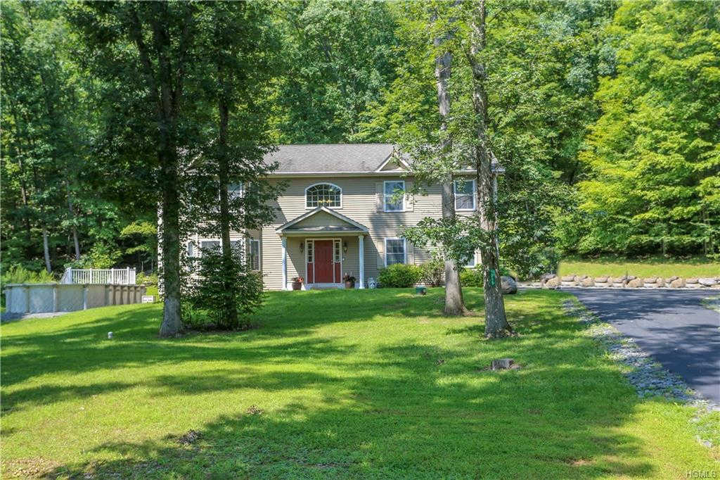 1215 State Route 17a, Greenwood Lake, NY 10925 now has a new price of $409,900!